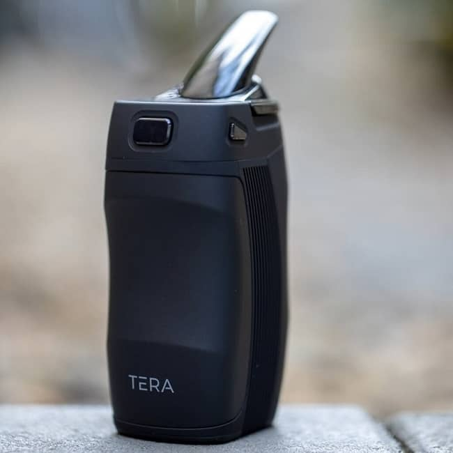 Design Boundless Tera